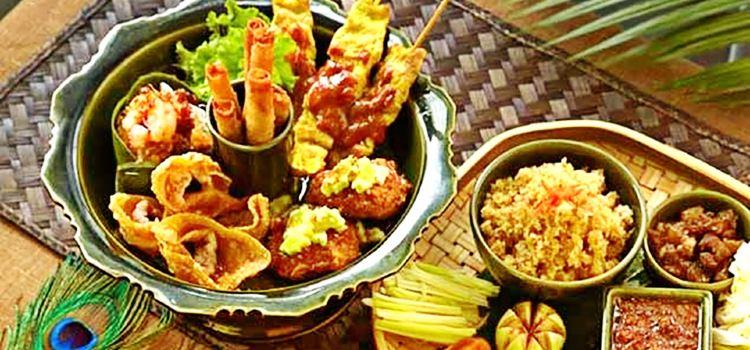 Nara泰式餐廳(曼谷Central World)