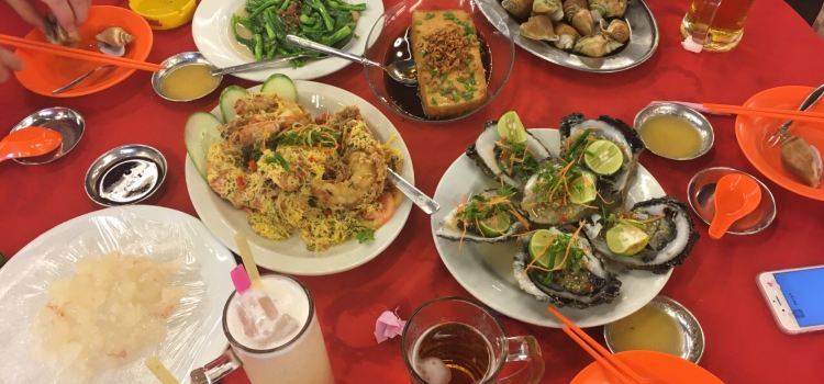 Good View Fresh Seafood Restaurant1