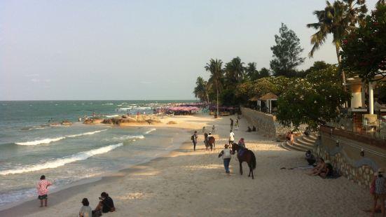 Caros Beach Bar
