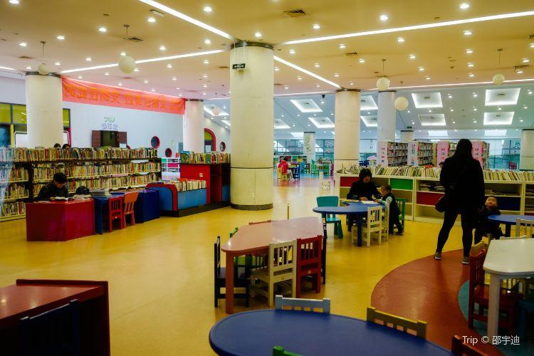 杭州圖書館2
