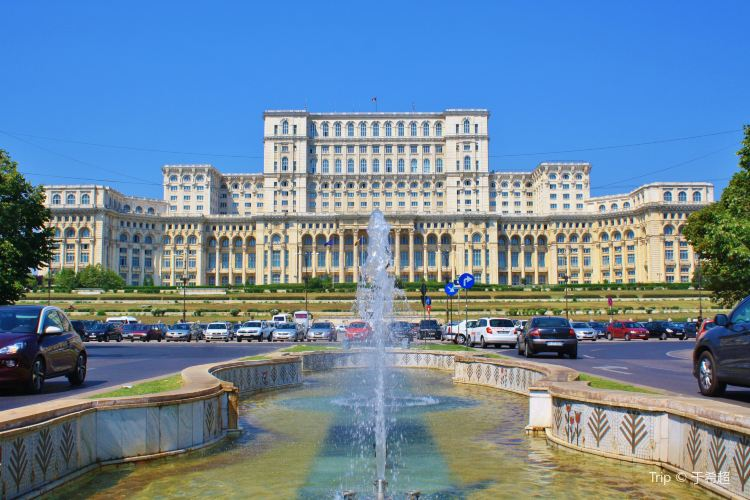 布加勒斯特議會宮2