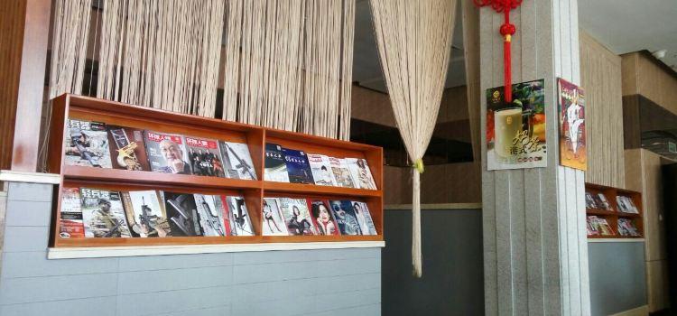 宏都賓館美食廳3