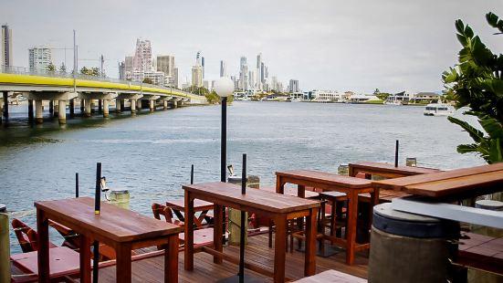 The Vito Waterfront