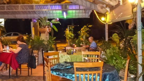 Maya Seafood Restaurant