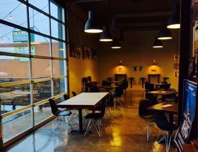 Bellwether Brewing Company