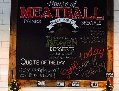House of Meatball