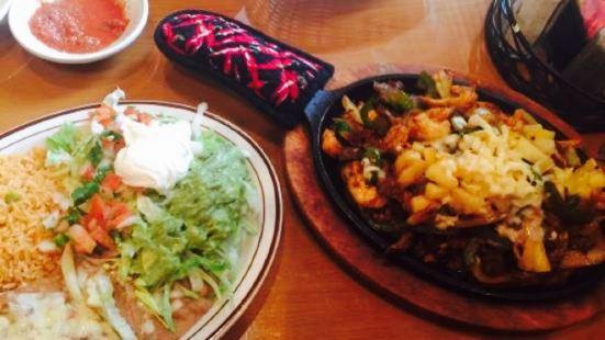 El Rio Grande Mexican Restaurant