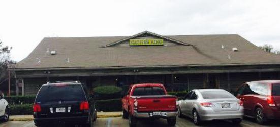 Catfish King Restaurant