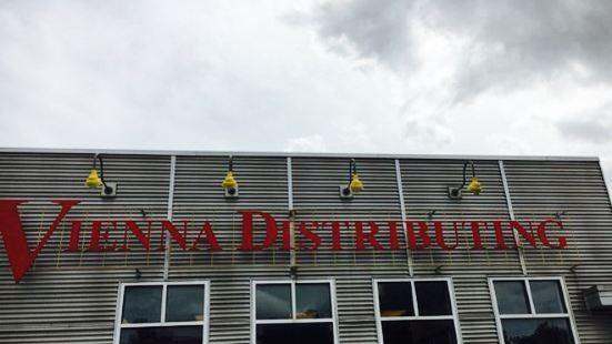 Vienna Distributing Co of Ohio Inc