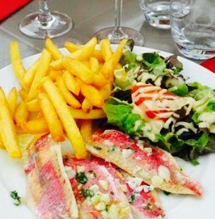 Brasserie De L'ile D'or