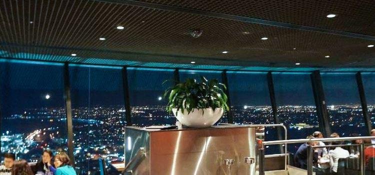 Orbit 360° DINING