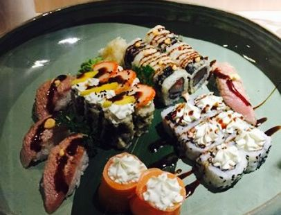 J Contemponary Japanese Restaurant