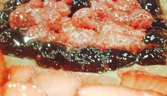 Pasticceria Forneria Frutti