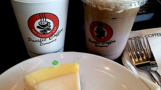太平洋咖啡(天神巷店)