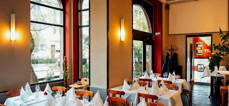Restaurant & Bistro Immer Satt