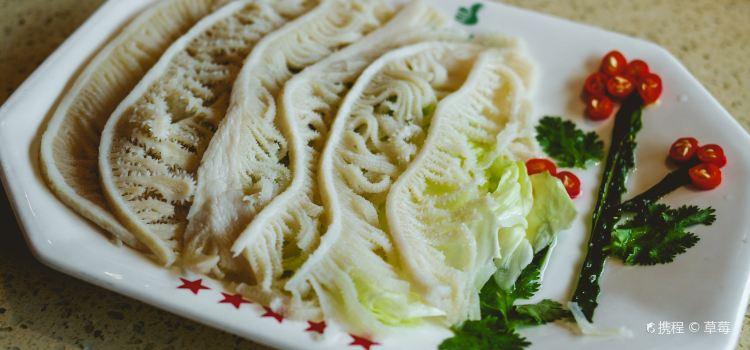 Liu Yi Shou Xin Hot Pot( Guan Yin Qiao zong Dian)3