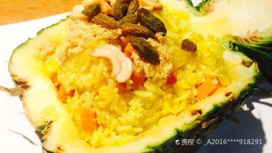 Ma Sa Ka Ka Thailand Food( Zhi Xin Cheng )