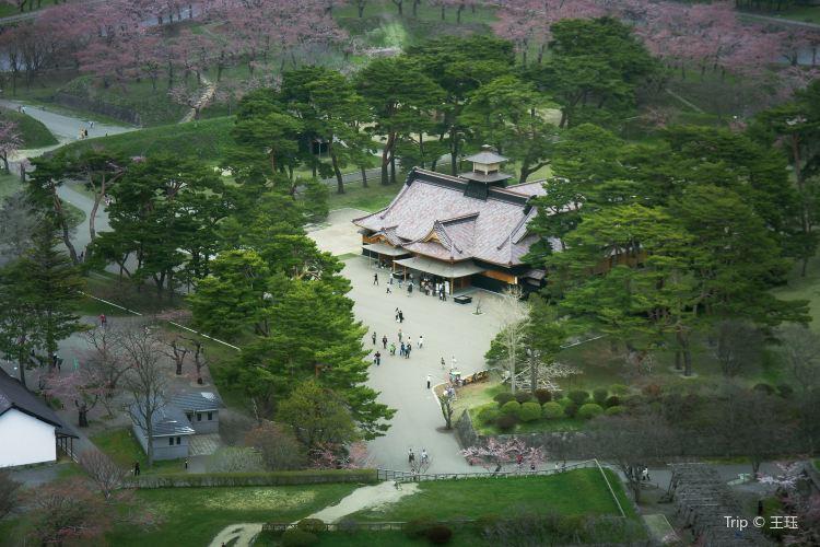Goryokaku Tower2