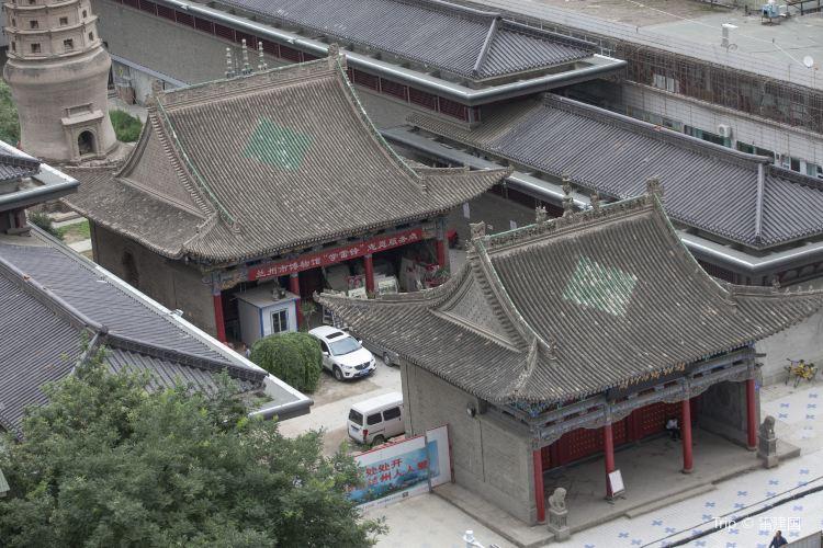 Lanzhou Museum2