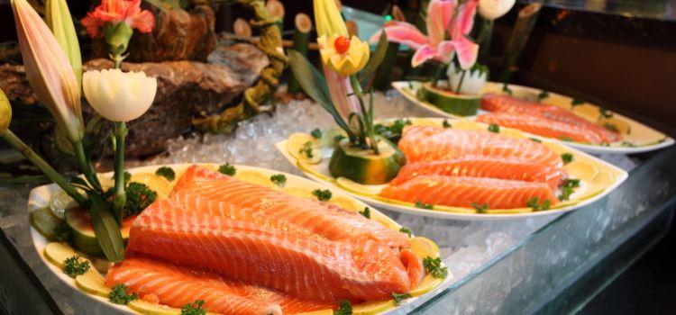 Sheng Yi Hotel Seafood Buffet Restaurant