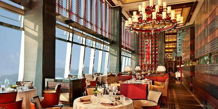 香港麗思卡爾頓酒店·天龍軒1
