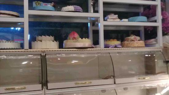 優加私房蛋糕