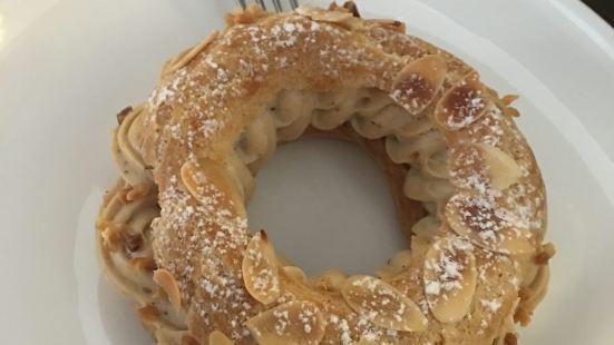 Bake私人定製烘焙館