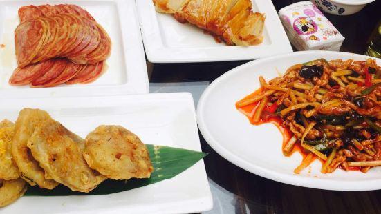 寶通寺素菜館
