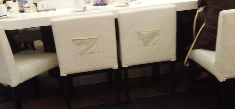 蓮壽司(京華城店)2
