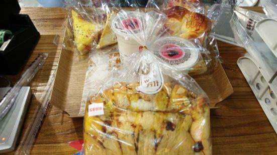 萬千糕餅(利民西路店)