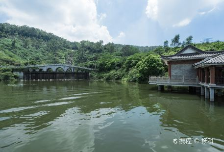Shuilian Mountain Forest Park