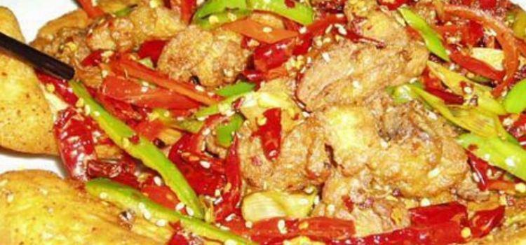 賽裡木湖品味酉域餐廳2