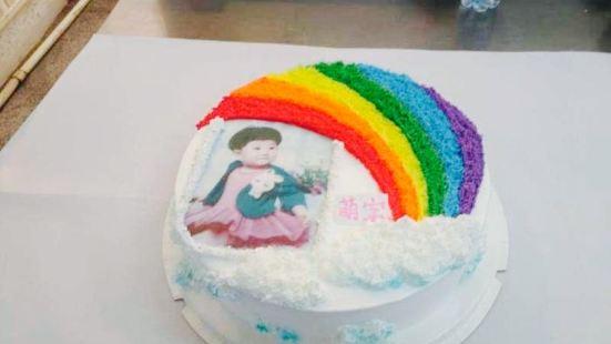 江波蛋糕(德彪街店)