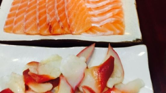 Masa Sushi Japanese Fusion Restaurant