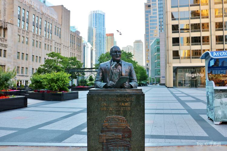 The Magnificent Mile4