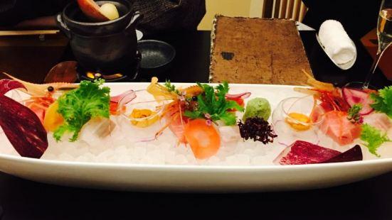 ニセコ昆布溫泉鶴雅別荘杢の抄 料理屋 松籟
