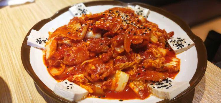 辛韓食精緻料理(恒隆廣場店)3