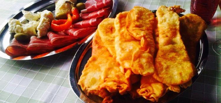 Restoran Konoba Goranci