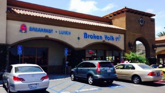 Broken Yoke