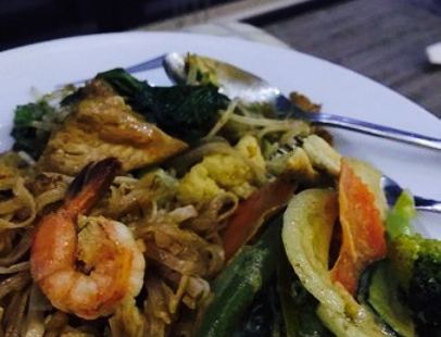 Boa-Thong Thai Restaurant