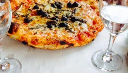 Pizza La Sirena