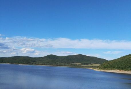 Hada Reservoir