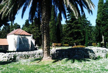 St. Stephen's Monastery