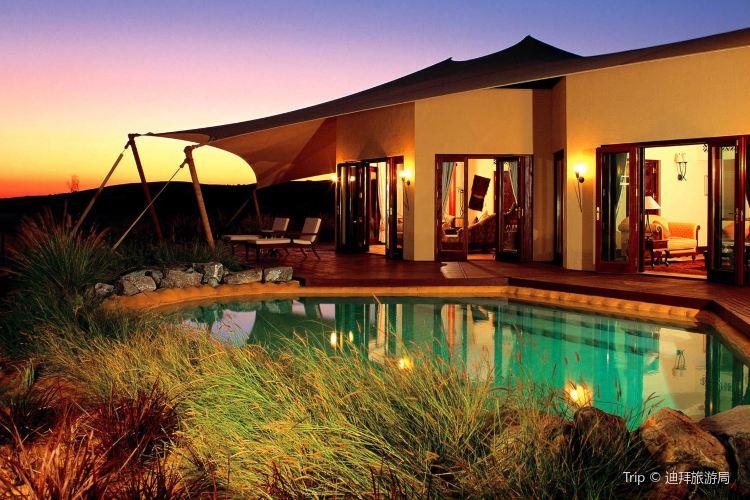 Al Maha, A Luxury Collection Desert Resort & Spa1