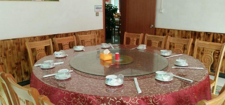 東固紅菜館·老兵之家2
