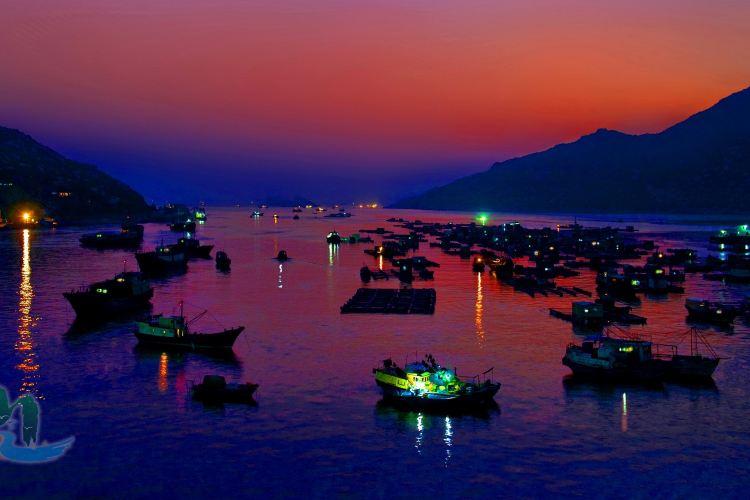 Shangchuan Island Feisha Beach Resort2