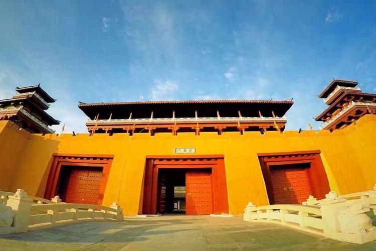 中國漢城4