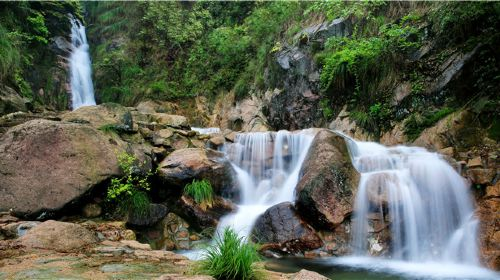 Lianfengyunhai Scenic Spot
