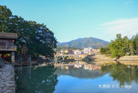 Yunshuiyao Ancient Town
