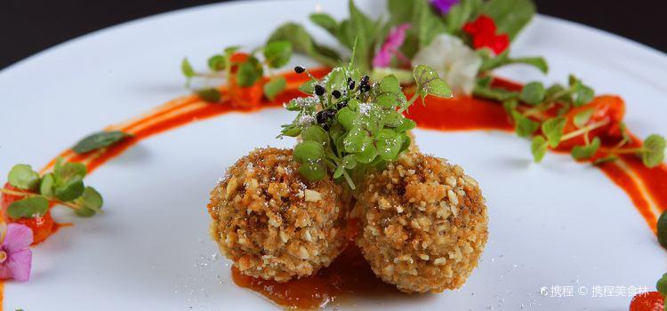 皇雀印度餐廳1